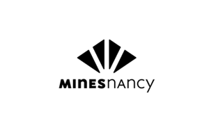 Logo MINES NANCY