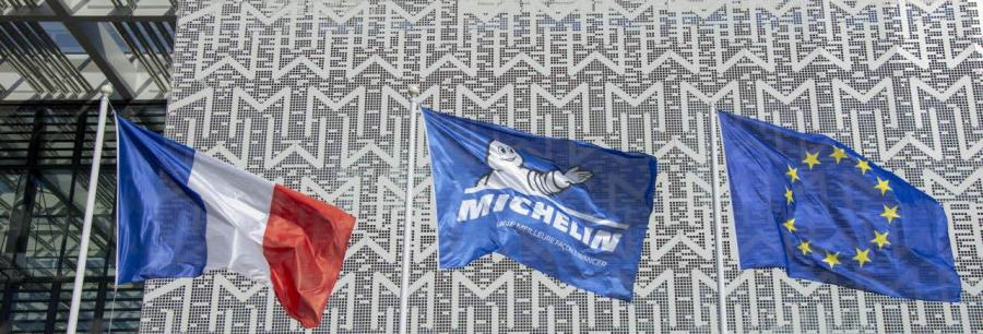 Michelin - France